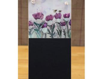 BEE Stings Chalkboard