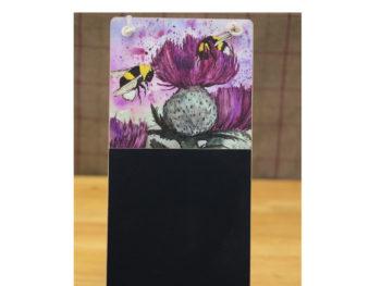 Highland Harvest (BEES) Chalkboard