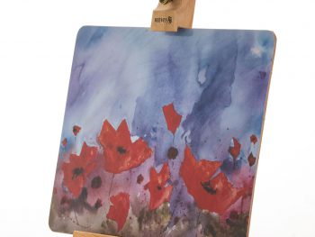 Poppies - Placemat