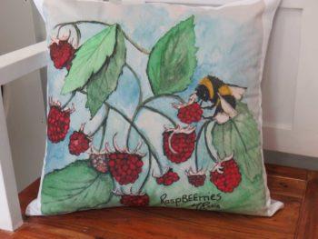 RaspBEEries - Cushion